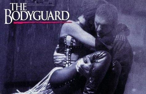 Cinema: The Bodyguard
