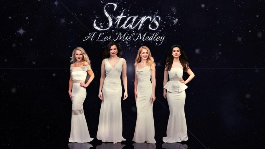 ida Stars A Les Mis Medley
