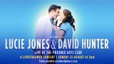 lucie jones david hunter
