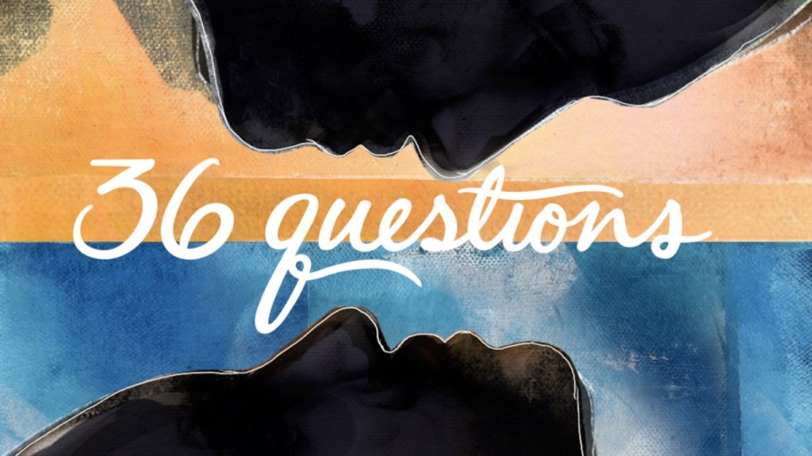 36 questions musical