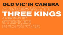 andrew scott three kings tickets dates