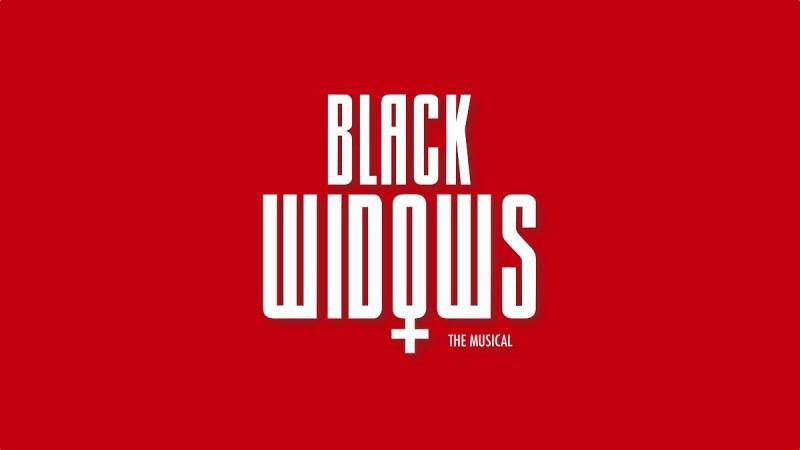 black widows musical