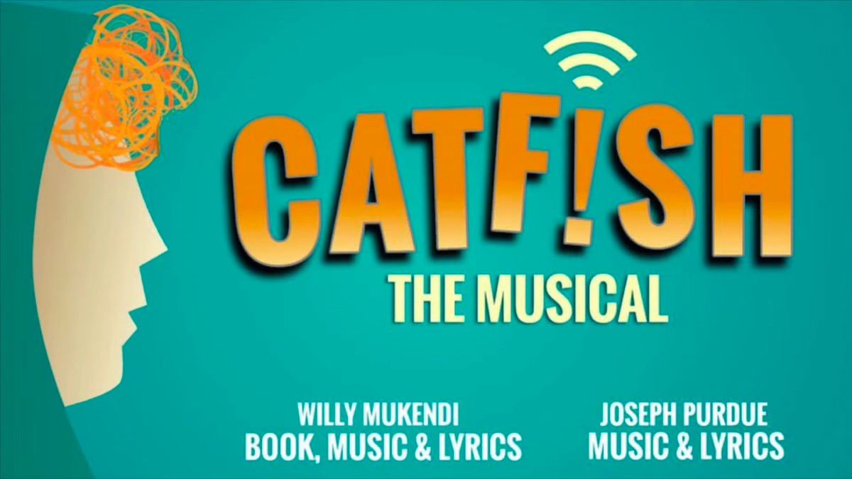 Catfish The Musical Concert at 's stream.theatre