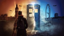 doctor who time fracture