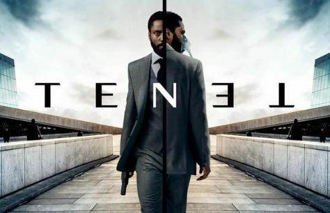 Cinema: Tenet