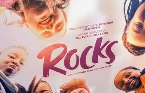 Cinema: Rocks