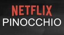 netflix Pinocchio