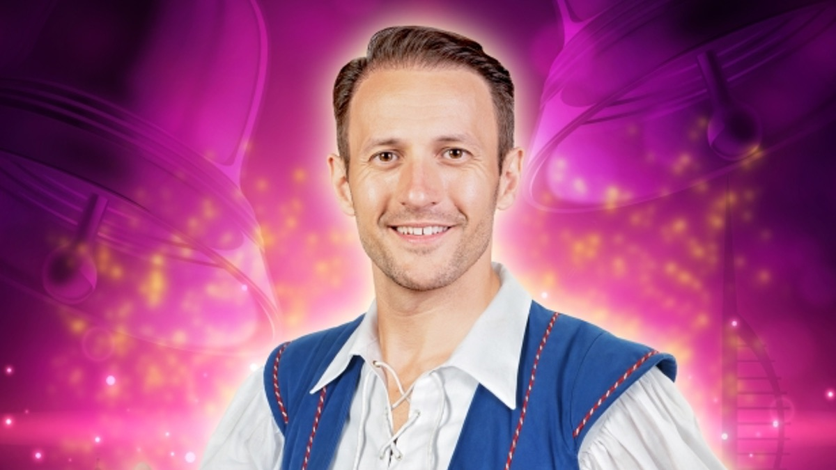 Dick Whittington at Portsmouth's Kings Theatre