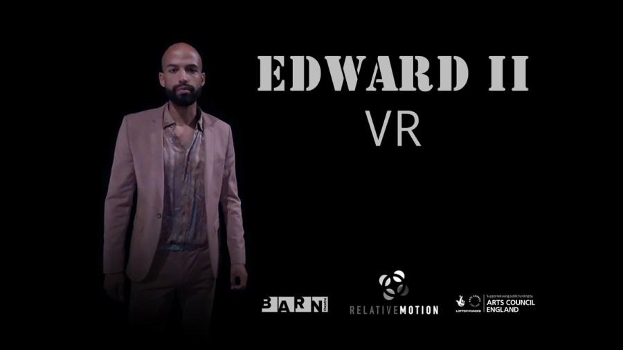 edward ii vr