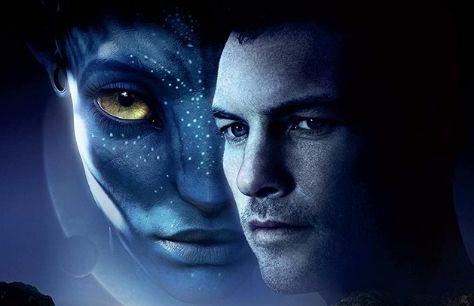 Cinema: Avatar