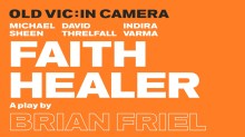 faith healer old vic