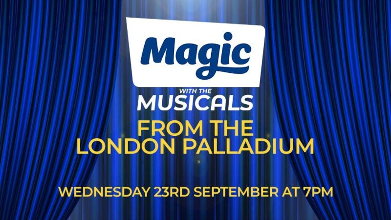 magic with the musicals