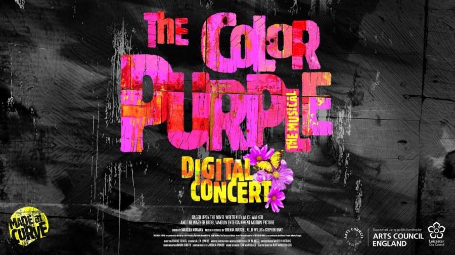 The Color Purple - Digital Concert