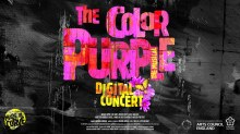The Color Purple - Digital Concert