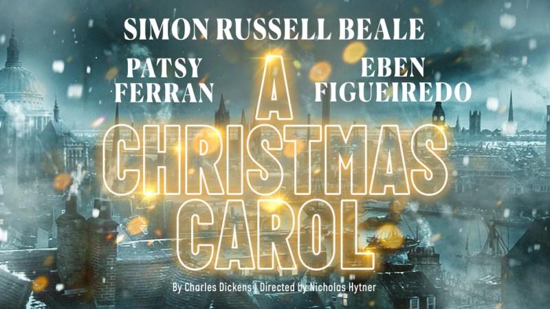 a christmas carol bridge theatre