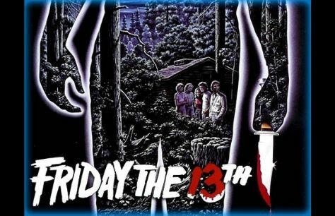 Cinema: Friday the 13th (1980)