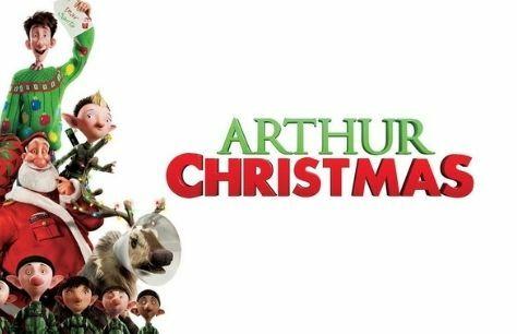 Cinema: Arthur Christmas