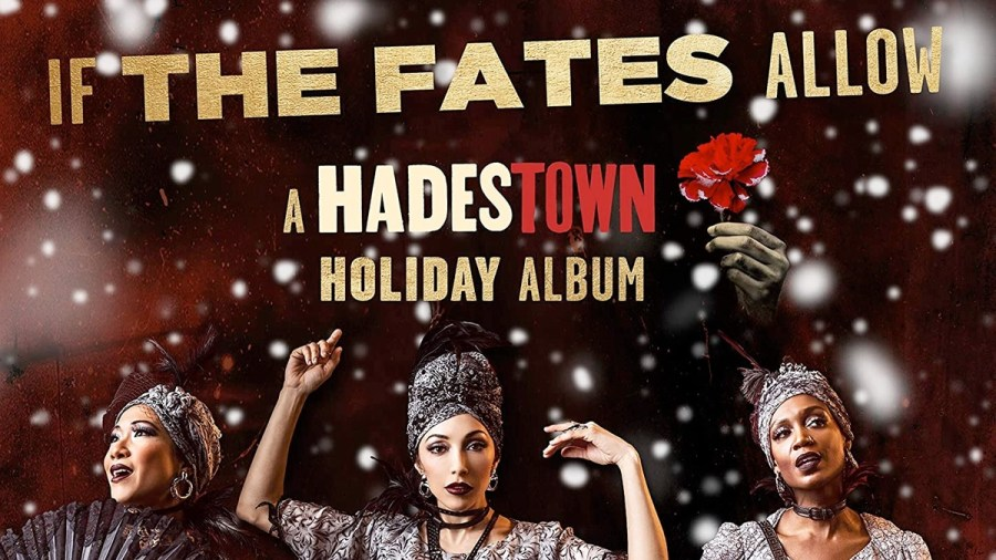 fates holiday album