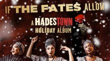 fates holiday album