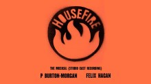 housefire musical cast recording
