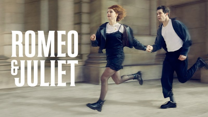 romeo juliet national theatre