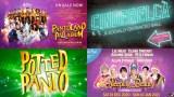 2020 panto productions