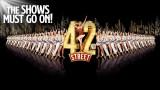 42nd musical watch online