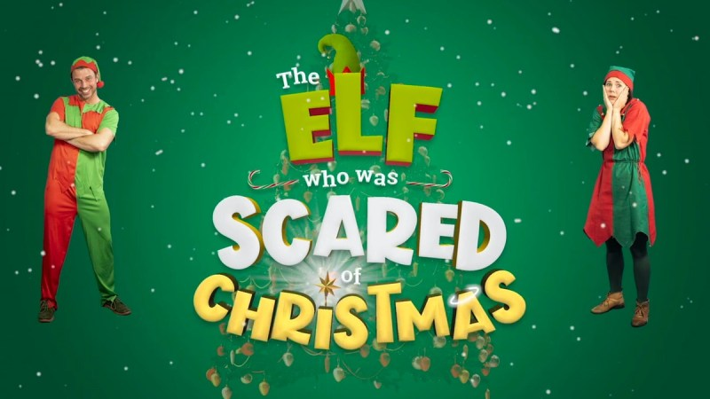 The Elf Who Was Scared of Christmas to star Gina Beck and Neil McDermott