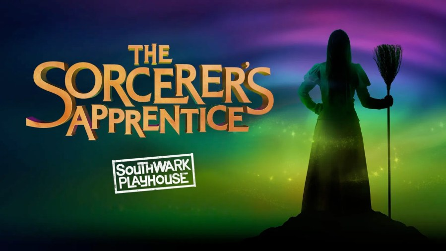 The Sorcerers Apprentice musical online