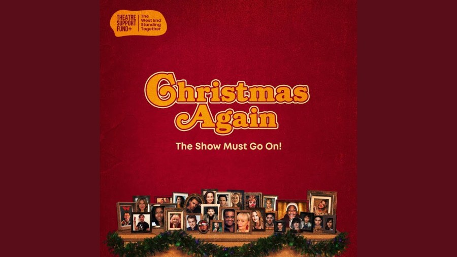 christmas again the show must go on