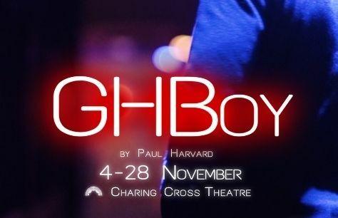 GHBoy