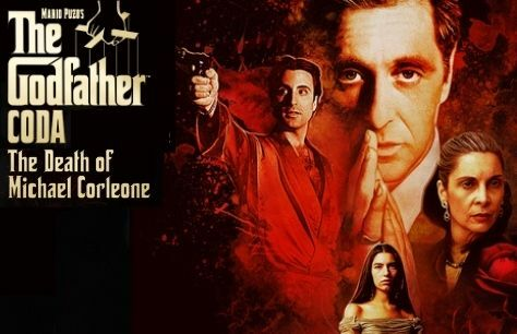 Cinema: The Godfather Coda: The Death of Michael Corleone