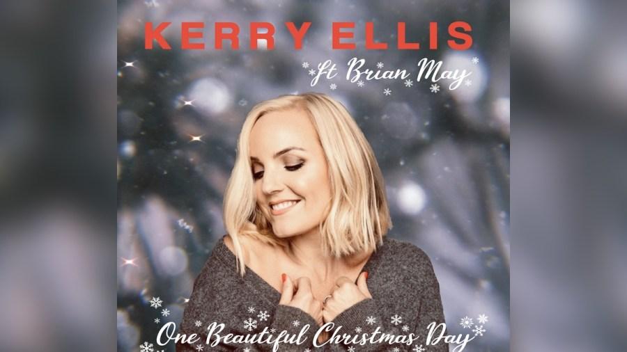 kerry ellis brian may christmas