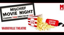 mischief movie night west end tickets