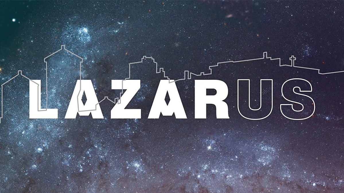 Lazarus at 's Dice.fm