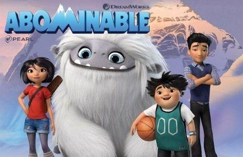 Cinema: Abominable