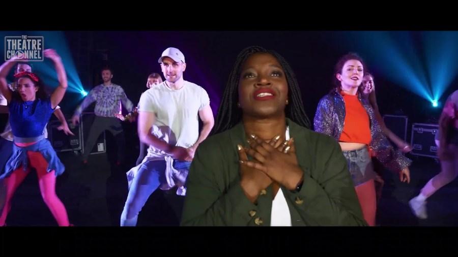 brand new day music video