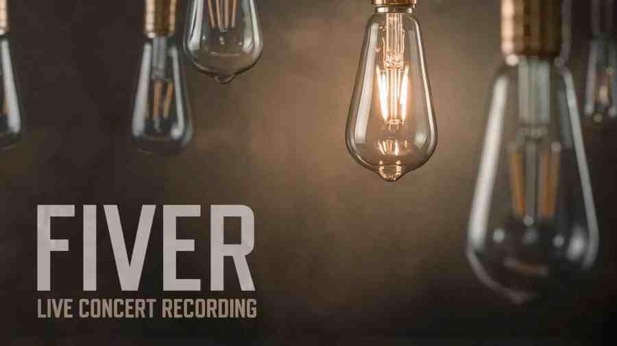 fiver live concert recording