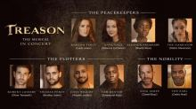 treason the cast