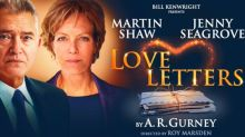 Love Letters Theatre Royal Haymarket