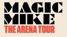 magic mike live tour tickets dates venues