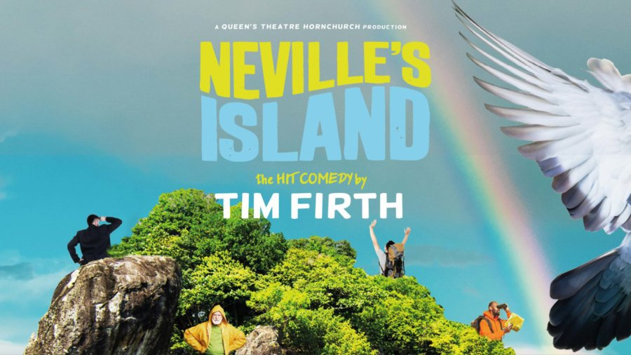 Nevilles Island