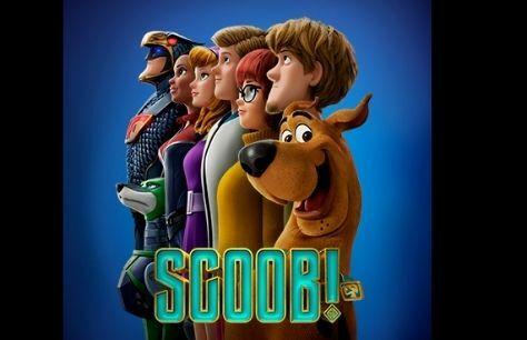 Cinema: Scoob