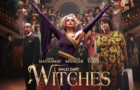 Cinema: The Witches