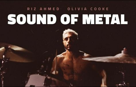 Cinema: Sound of Metal