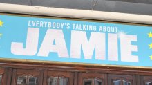 everybodys talking about jamie west end