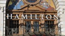 hamilton west end