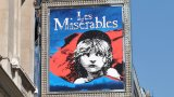 les mis west end
