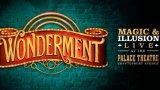 wonderment west end