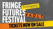 Fringe Futures Festival 2021